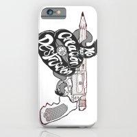Creative Weapon #2 (vari… iPhone 6 Slim Case