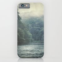 valley and river iPhone 6 Slim Case