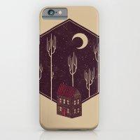 Still Night iPhone 6 Slim Case