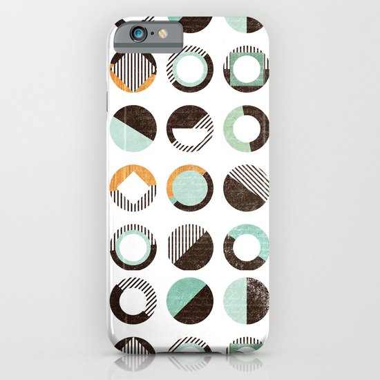 POINTS OF CONTACT iPhone & iPod Case