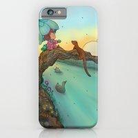 Under cover iPhone 6 Slim Case
