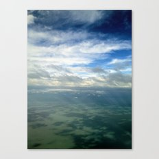 Sky 3 Canvas Print