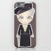Violet Crawley, Dowager Countess of Grantham iPhone 6 Slim Case