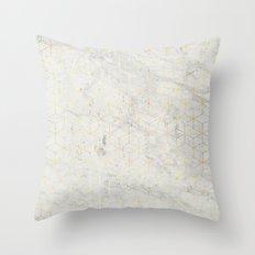 gOld 3D Throw Pillow