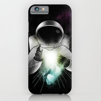 Being of Light iPhone 6 Slim Case