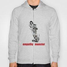 empathy monster Hoody