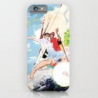 Pelada iPhone 6 Slim Case