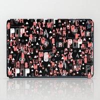 A.R.T.P.O.P.  iPad Case