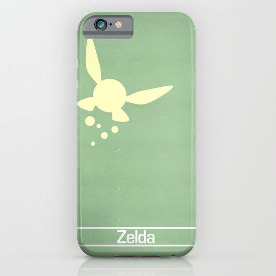 ZELDA iPhone & iPod Case