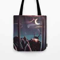 Court Tote Bag