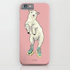 Stay happy! Slim Case iPhone 6s