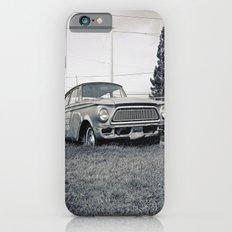 Rusty Rambler Slim Case iPhone 6s