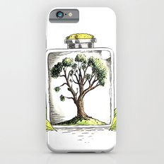 Nature on Display iPhone 6 Slim Case
