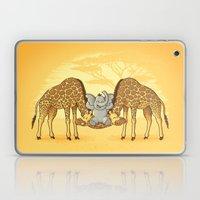 Safari Park Laptop & iPad Skin