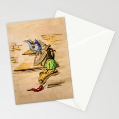 ZST Stationery Cards
