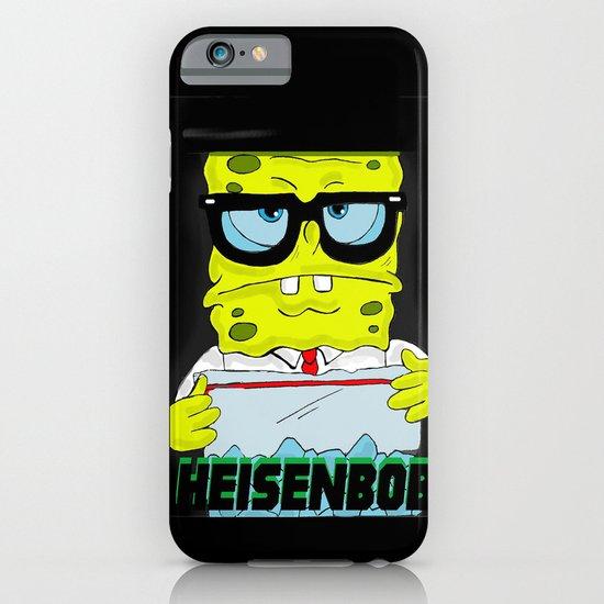 Breaking bob iPhone & iPod Case