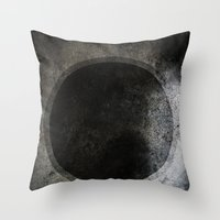 Ubiquity Throw Pillow