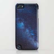 Milkyway - Space iPod touch Slim Case