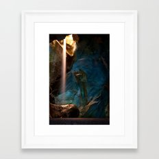 Nature 05 Framed Art Print