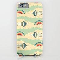 iPhone & iPod Case featuring bittersweet pattern by freshinkstain