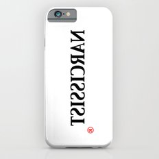 Narcissist iPhone 6 Slim Case