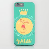 YAWN iPhone 6 Slim Case