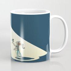 Robot Number 3 and Me Mug