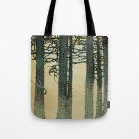 Fennario (1) Tote Bag