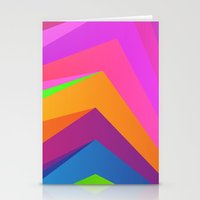 Zag Stationery Cards