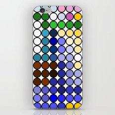 The Boat iPhone & iPod Skin