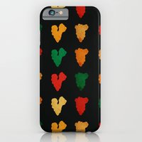 Smokes iPhone 6 Slim Case