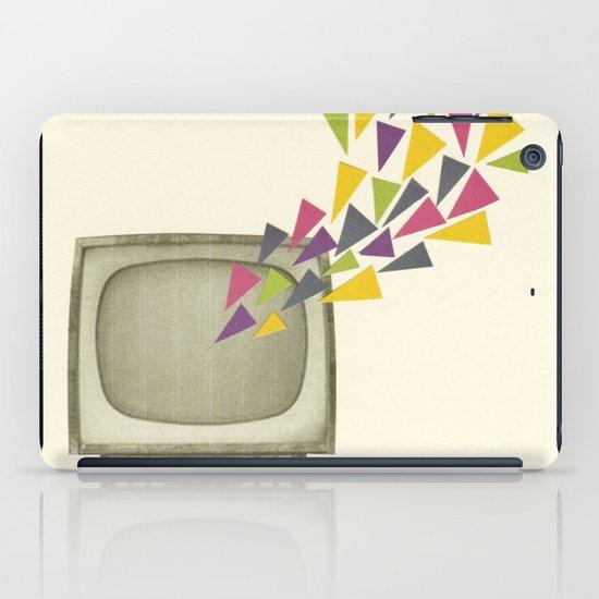 Transmission iPad Case