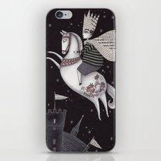 Five Hundred Million Little Bells (1) iPhone & iPod Skin