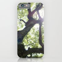 iPhone & iPod Case featuring Earth beat by H.kanz