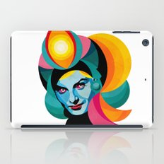 Goddess iPad Case
