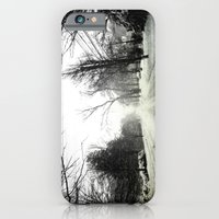 iPhone & iPod Case featuring The Only Way Out by Oh, Good Gracious!