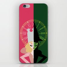 Are You a Good Witch or a Bad Witch iPhone & iPod Skin