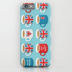 A Very British Brew Slim Case iPhone 6s