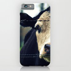 Moo Cow I Slim Case iPhone 6s