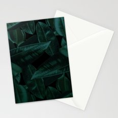 Dark Nature  Stationery Cards