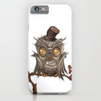 It Surely Was A Hoot! iPhone 6 Slim Case