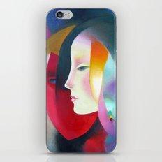 Ruben17 iPhone & iPod Skin