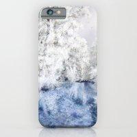 Frozen Beauty iPhone 6 Slim Case