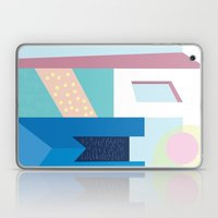 Hotel Mayfair Laptop & iPad Skin