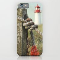To The Lighthouse iPhone 6 Slim Case