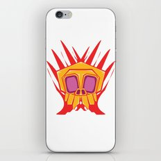 Vampire Voodoo iPhone & iPod Skin