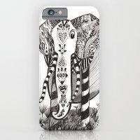 Elly Fun iPhone 6 Slim Case