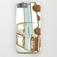 Econoline iPhone 6 Slim Case