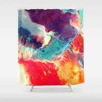 Synthesize Shower Curtain