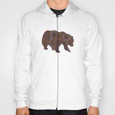 Bears Typography Hoody